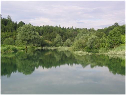 Delta du Danube Roumanie