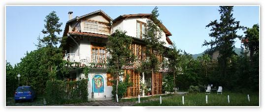 Sofia Hotel Park Amfora
