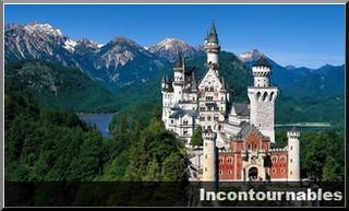 tourisme allemagne