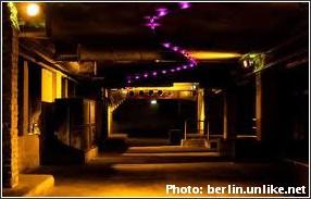 Tresor club sortir a Berlin