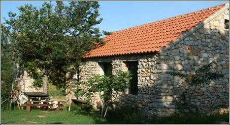 agrotourisme krka croatie