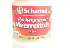 raifort meerrettich
