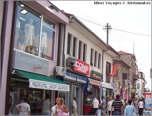 Bitola Macédoine FYROM