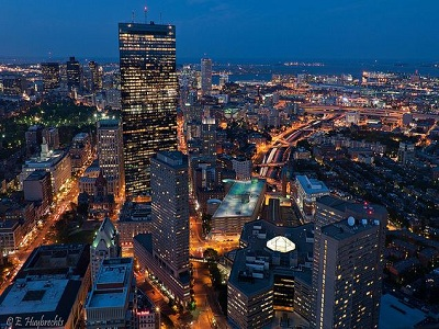 Escapade weekend depuis New York : A vous l'aventure au pays de l'Oncle Sam! 1