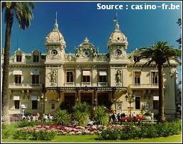 Casino Monte Carlo Monaco