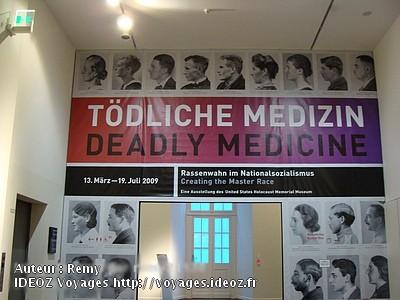 Musee Juif Berlin victimes des nazis
