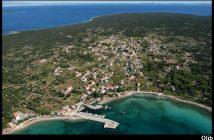 Olib zadar croatie