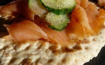 Polar Brod saumon