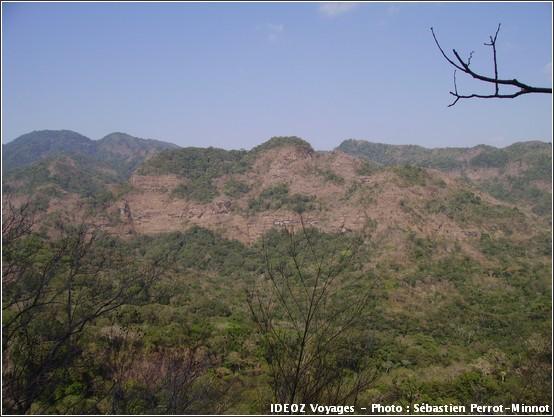 Salvador Canyon du Rio el Venado