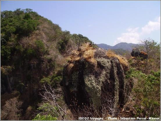 Salvador Rocher Cerro de la Olla