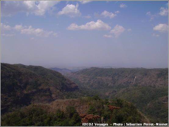 Salvador Vallée du Rio Guayapa