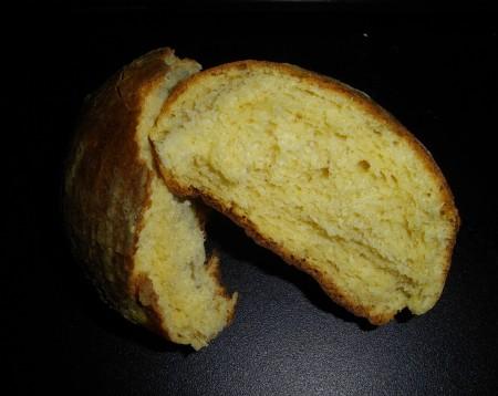 Briochettes à la vanille (Cuisine française) 3