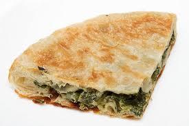burek epinards cuisine serbe