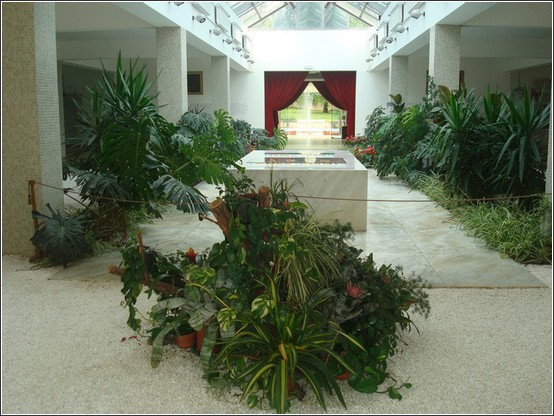 Belgrade Mausolee de Tito