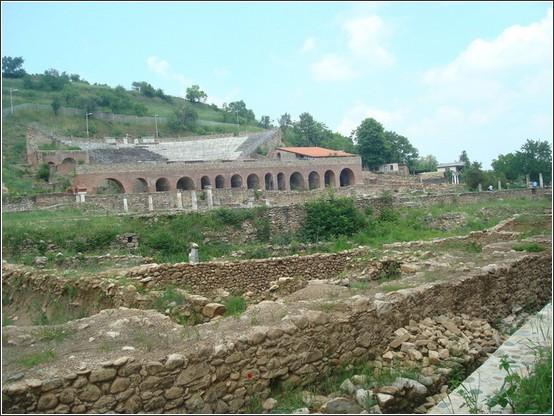 Bitola Heraklea Lyncestis