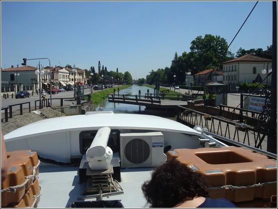 Canal Il Burchiello