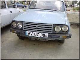 Dacia 1300 berline