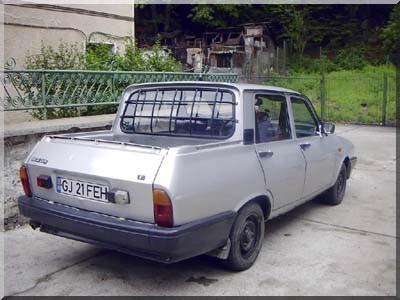 Dacia utilitaire 1300