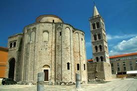 Dalmatie du Nord zadar