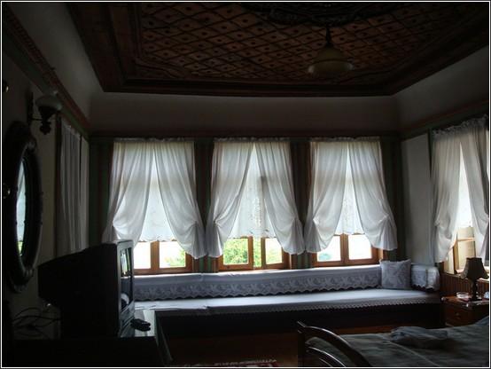 Gjirokastra Hotel Albanie