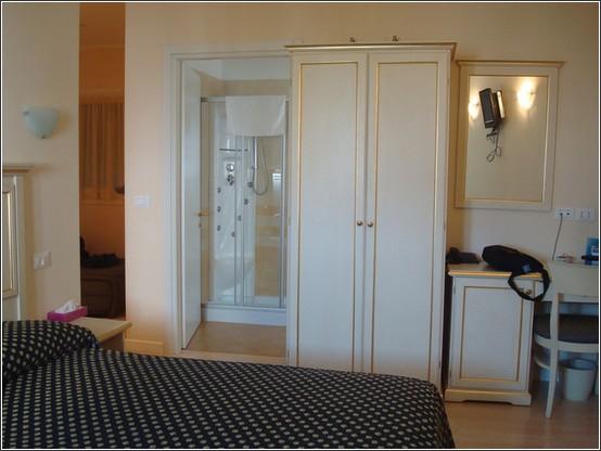 Hotel Ai dogi Palmanova chambre