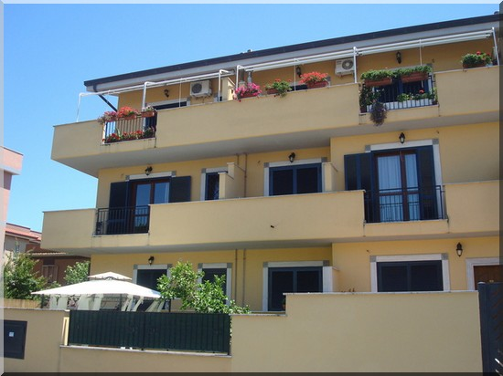 Hotel Italie La Maison Jolie Fiumicino