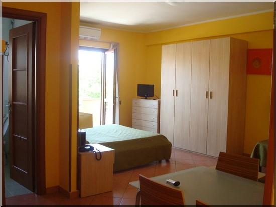 La Maison Jolie Fiumicino chambre