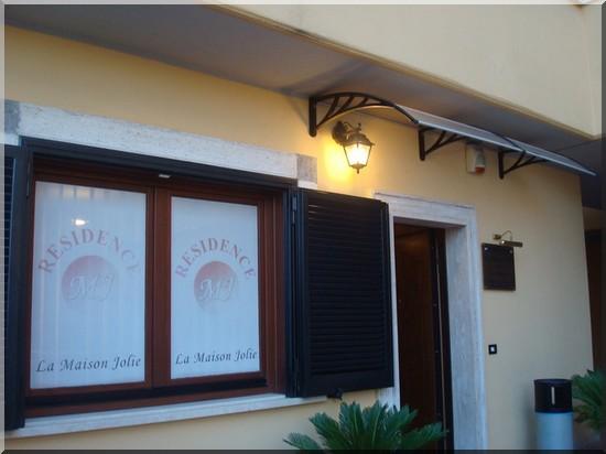 La Maison Jolie Fiumicino