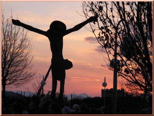 Medjugorje Christ