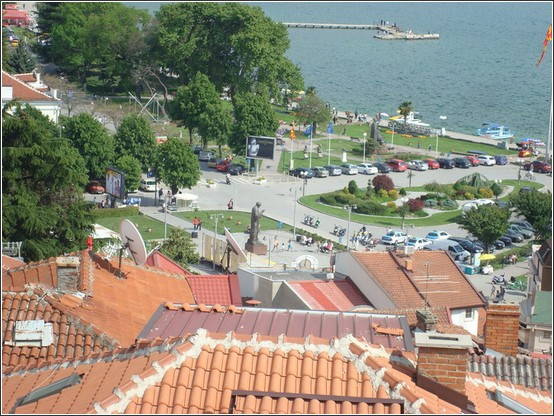 Ohrid Place Sv Kiril Ohrid
