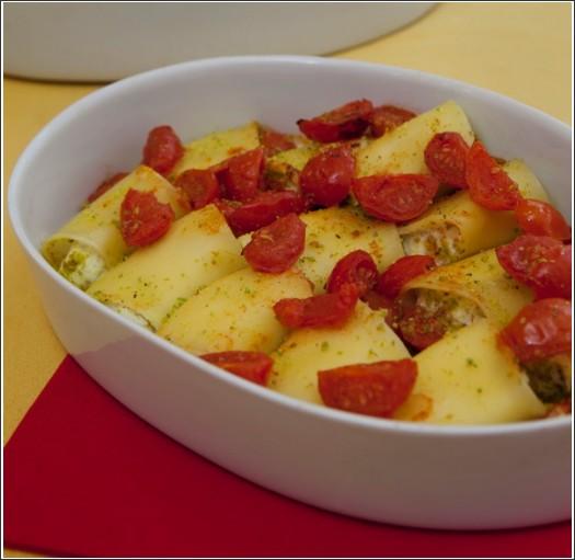 Pasta di gragnano cuisine italienne