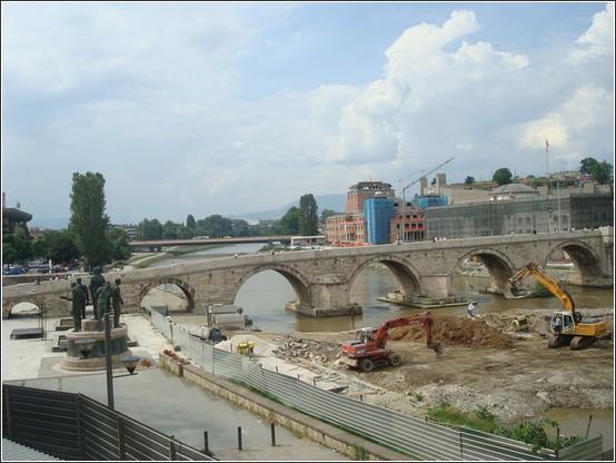 Pont Skopje