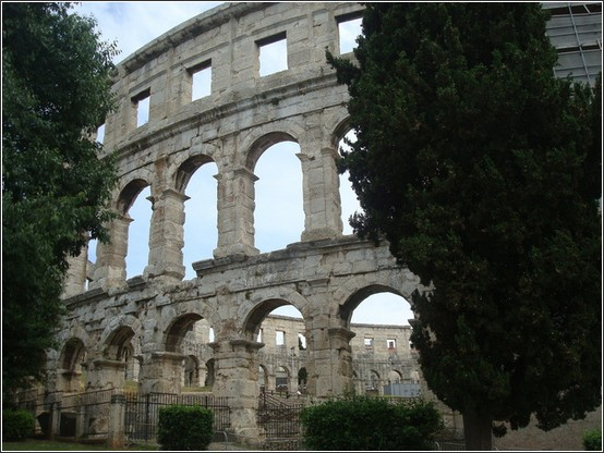 Pula istrie