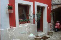 Rovinj Villa Markiz maison Istrie