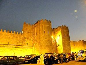 Vieux Caire
