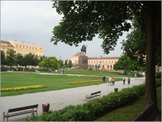 Zagreb Donji Grad