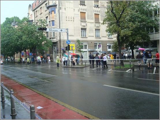 Zagreb rue