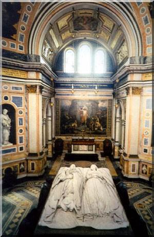 mausolee Victoria et Albert