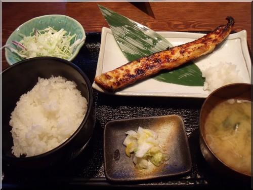 tokyo poulpe poissons