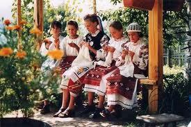 Fleurs moldavie