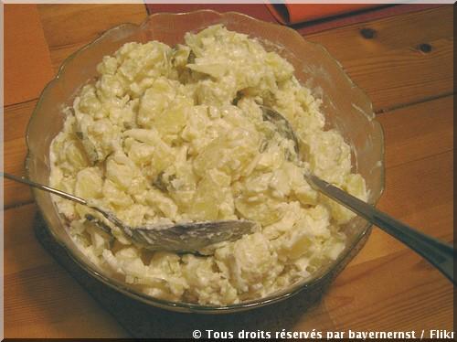 kartoffelsalat oktoberfest munich