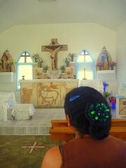 Eglise Pukapuka