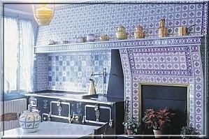 Giverny Maison Monet