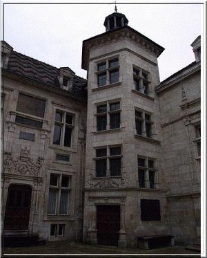 Hotel Uzes