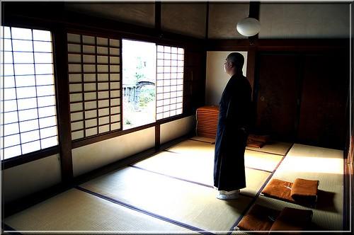 Kyoto temple Miyoshin-ji