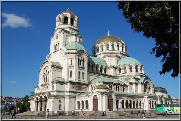 Rencontre a sofia bulgarie