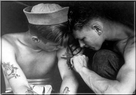 marins copains premier croisiere