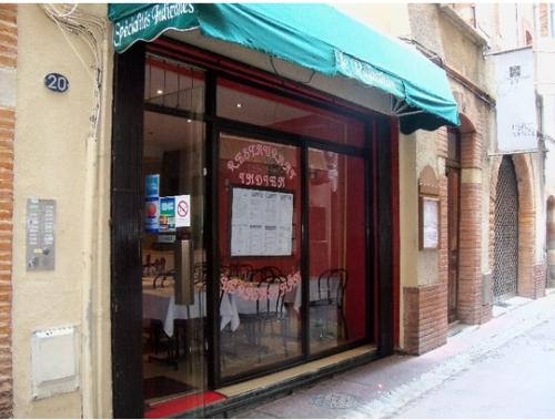 restaurant rajasthan toulouse