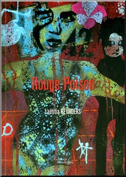 rouge poison laetitia reynders