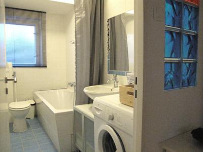 Location vacances Berlin Barbarossa - salle de bain